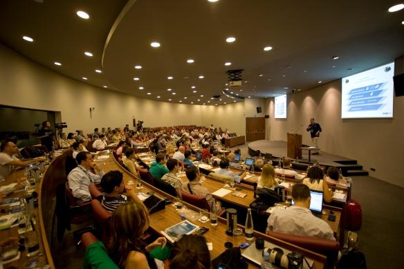 Tango/04 Monitoring Symposium 2012 - PortAventura